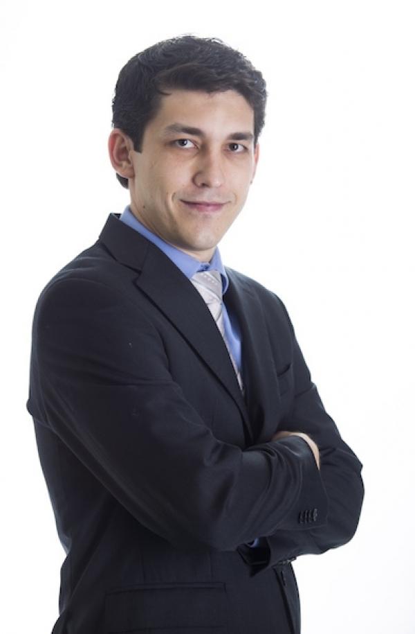 LUIZ GUILHERME DE OLIVEIRA XIMENES